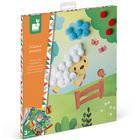 Kit créatif cartes à pompons