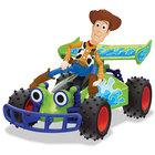 Buggy radiocommandé Woody Toy Story 4