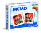Memo - Disney Toy Story 4