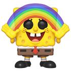 Figurine Bob l'éponge Rainbow 558 Funko Pop