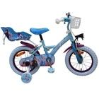 Vélo 14 pouces Disney La Reine des Neiges 2