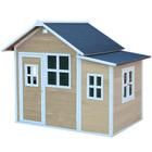 Maison en bois Loft 150