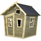 Maison en bois Crooky 100