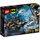76118 - LEGO® DC Comics Super Heroes Mr. Freeze contre le Batcycle