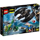 76120 - LEGO® DC Comics Super Heroes Le Batwing et le cambriolage de l'Homme-Mystère