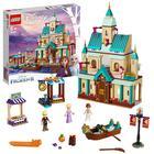 41167 - LEGO® Le chateau d'Arendelle Disney La Reine des Neiges 2