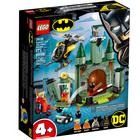 76138 - LEGO® DC Comics Super Heroes Batman et l'évasion du Joker