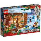 60235 - Le Calendrier de l'Avent LEGO® City