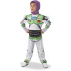 Toy Story 4 - Panoplie Buzz l'Eclair avec ailes 3-4 ans