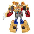 Figurine Optimus Prime combinable Power of the spark 30 cm - Transformers Cyberverse