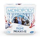 Monopoly Disney La Reines des Neiges 2