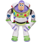 Toy Story 4 - Peluche à fonction Buzz l'Eclair 33 cm