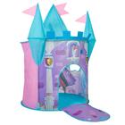 Tente de jeu - Château Disney La Reine des Neiges 2