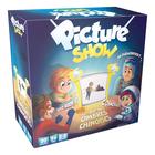 Picture Show-Le jeu des ombres chinoises