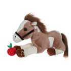Peluche interactive cheval Kisco 35 cm