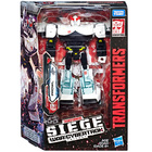 Figurine Prowl transformable Deluxe - Transformers Siege War for Cybertron