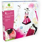 Fashion Box-Planches de créateurs couture