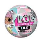 LOL Surprise LILS Winter - Lil Sisters et Lil Pets