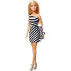 Poupée Barbie blonde fashionista 60ème anniversaire