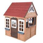 Maison en bois Fairmeadow