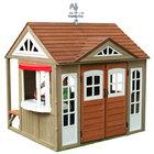 Maison en bois Country Vista