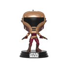 Figurine Zorii Bliss 311 Star Wars 9 Funko Pop