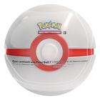 Pokéball Pokémon 3 boosters Soleil et Lune