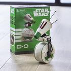 Robot télécommandé interactif Droïde D-0 Ultimate Star Wars 9