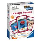 Tiptoi Mini Quiz le corps humain