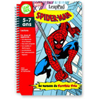 Leap Pad Spiderman