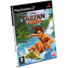 Tarzan Freeride PS2