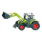 Tracteur Claas avec Chargeur Frontal