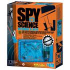 La science de l'espionnage scientifique