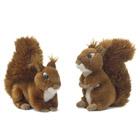WWF Ecureuil 15 cm
