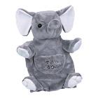 Marionnette Elephant