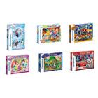 Puzzles 2x20 Pièces Disney