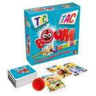 Tic Tac Boom Junior
