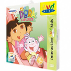 DVD Kids Dora