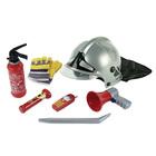 Set Pompier Avec Casque