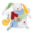 Marionnette Barnabé le Lapin