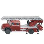 Camion Grande Echelle de Pompiers