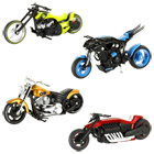 Moto Hot Wheels