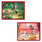 Puzzle 45 pièces Disney