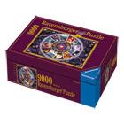 Puzzle Signes du Zodiaque 9000 pièces