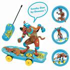Scoobydoo parlant skate radiocommandé