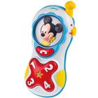 Le téléphone portable de Mickey