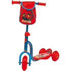Trottinette 3 roues Spiderman 3
