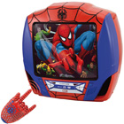 Combi TV/DVD Spiderman 36 cm