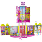 Le fabuleux grand magasin de Polly Pocket
