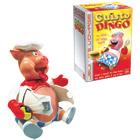 Cuisto Dingo De Voyage